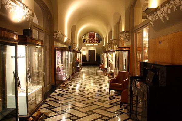 lutetia gallery