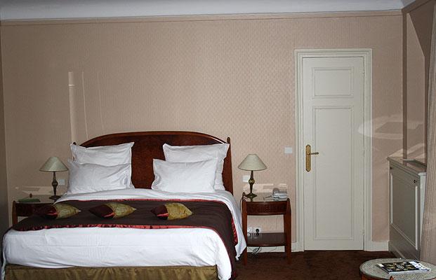 lutetia suite