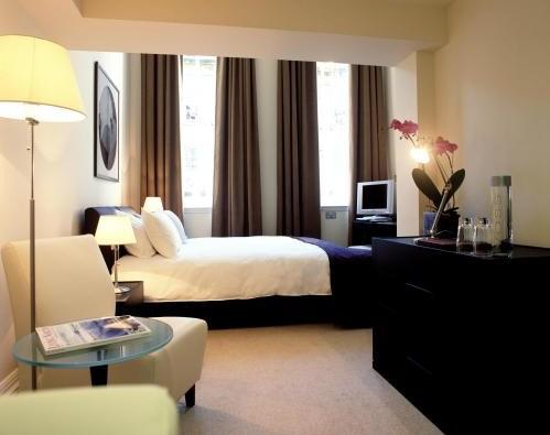 grey st hotel