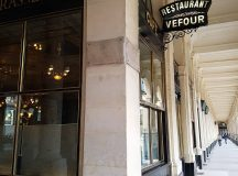 A real institution Le Grand Vefour is the oldest finehellip