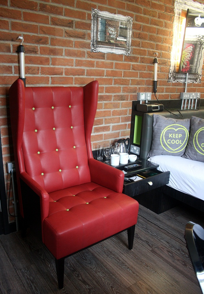 Hotel Review The Hoxton Hotel Cheriecity Co Uk