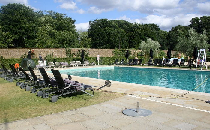 Luxury Hotel Review The Grove Hertfordshire