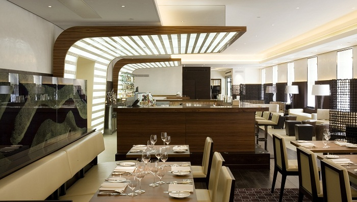 Show Me Your Wardrobe At London Marriott Grosvenor Square