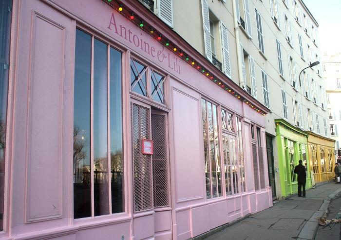 Paris Photo Diary Christmas 2010 Cheriecity Co Uk