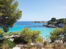 Paradise found on the Playa in Mallorca Read about wherehellip
