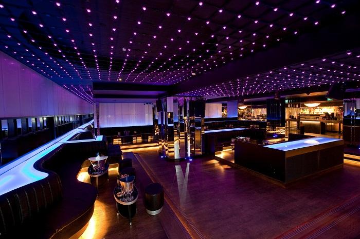 Casino nightclub sodeco beirut