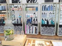 How stylish is radiohairsalon Shoreditch with all of the bumbleandbumblehellip