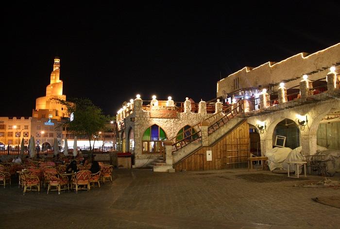 Souq Waqif – Doha, Qatar – cheriecity co uk
