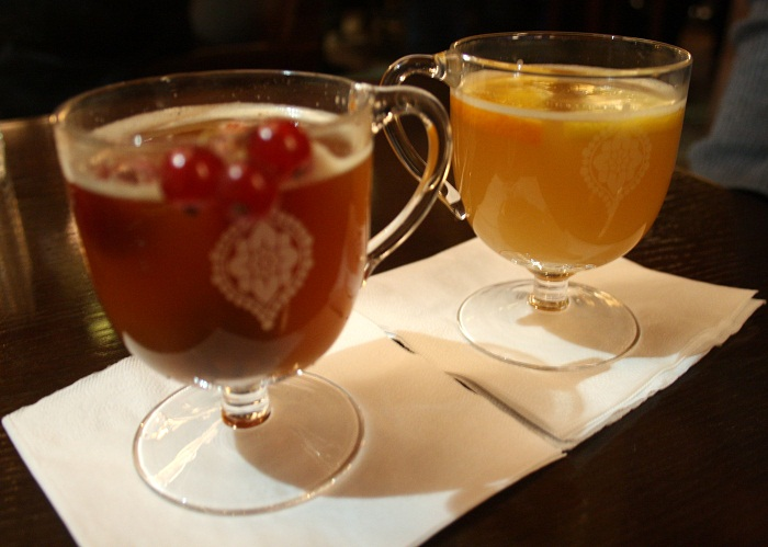 Charles Dickens Punch At St Pancras Renaissance Hotel – cheriecity ...