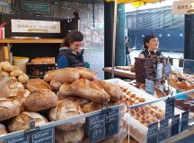 Londons muchloved boroughmarket reopens today Show your support for ourhellip