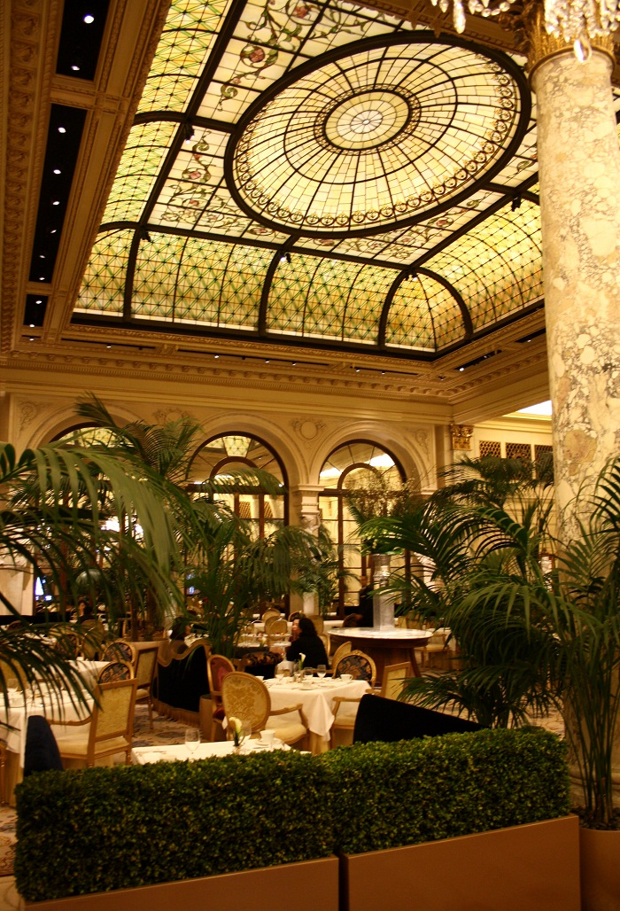 Lunch At Palm Court At The Plaza New York Cheriecity Co Uk