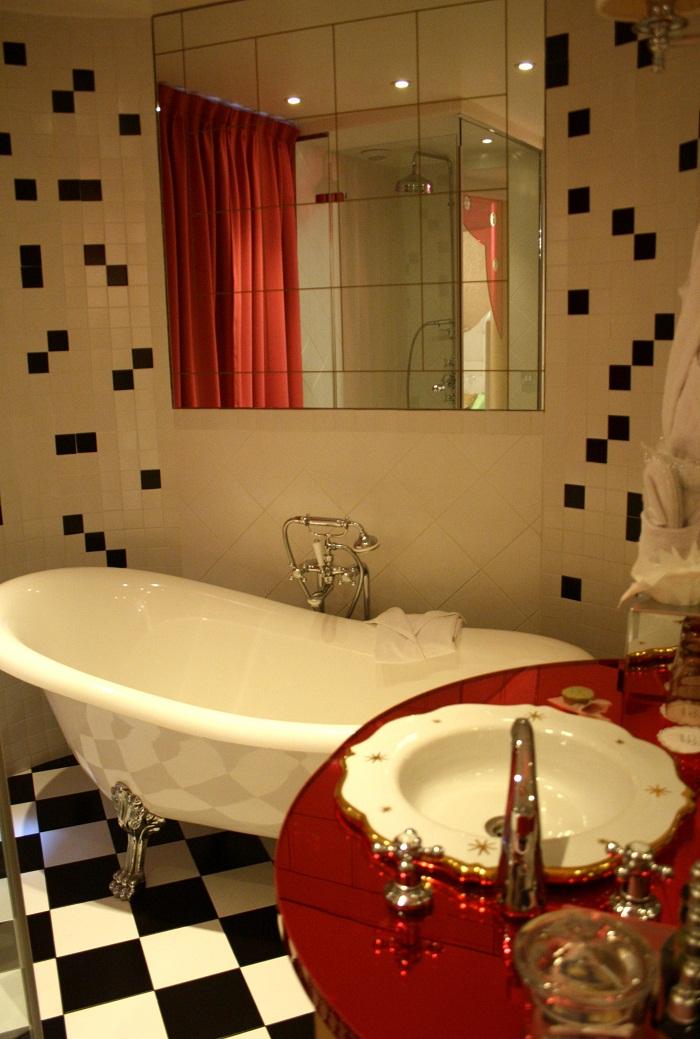 marie antoinette suite at seven hotel  paris  u2013 cheriecity