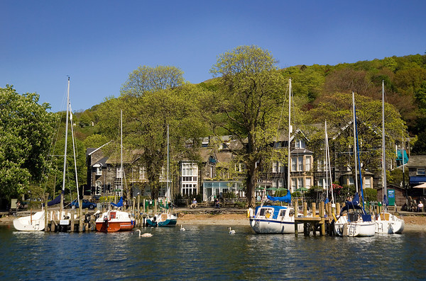 Summer in the lake district for Hotels in lake windermere with swimming pool