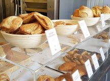 Saturday is Danish bakery day in our little corner ofhellip