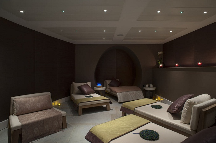 Image gallery relaxation room for Aaina beauty salon electronic city
