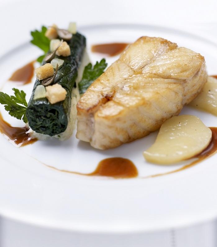 Lunch at la cuisine le royal monceau raffles paris - Royal monceau la cuisine ...