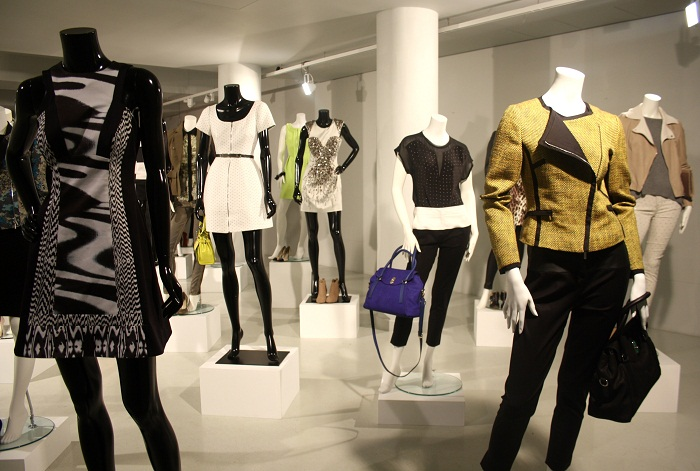 Karen Millen Spring Summer 2013 Preview