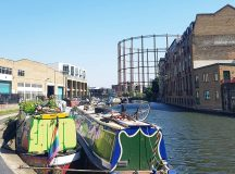 Sun shining on Hackney today Bring on the long weekend!hellip