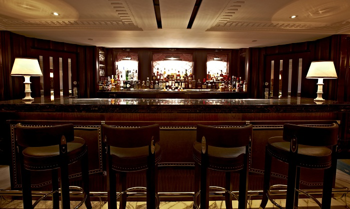 Art deco bar - Deco bar design ...