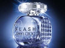 Jimmy Choo Launches Second Fragrance FLASH