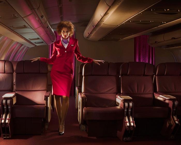 Virgin Atlantic Premium Economy – cheriecity co uk