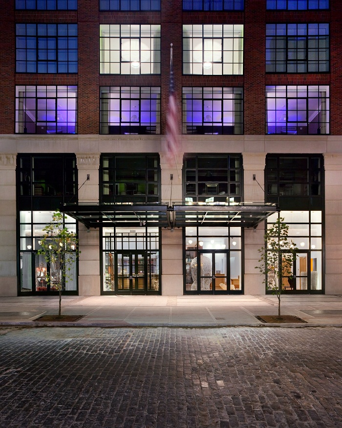 hotels york crosby street hotel