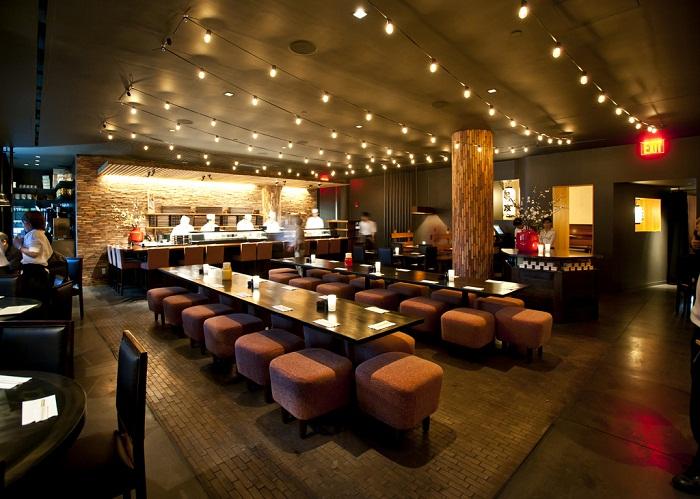 New York Thai Restaurants Midtown
