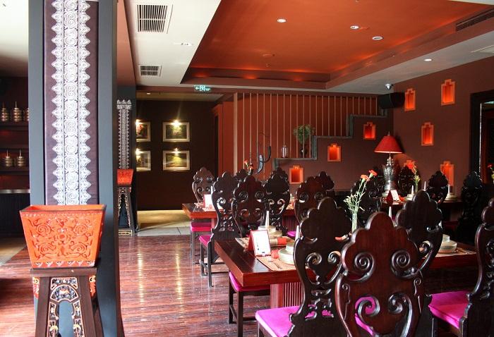 Lunch At Lost Heaven Beijing Cheriecity Co Uk