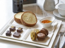 Le Gouter Pierre Hermé at The Balcon, London