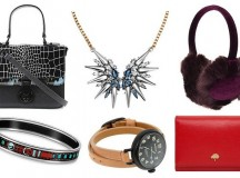 Christmas Gift Guide 2013: Accessories