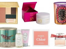 Christmas Gift Guide 2013: Beauty