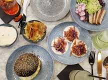A view of last nights excellent dinner bokisevendials Its ahellip