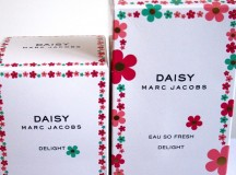 Daisy Marc Jacobs Delight Spring Editions
