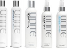 UNITE Haircare Collection