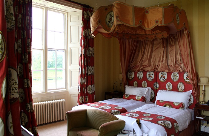 A Stay At Swinton Park Yorkshire Cheriecity Co Uk
