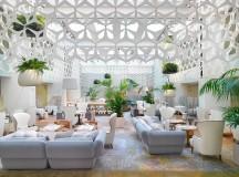 Blanc, Mandarin Oriental Barcelona