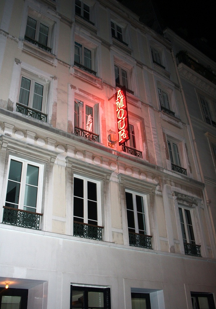 Populaire Dinner at Hotel Amour, Paris – cheriecity.co.uk II62