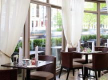 Win a Meal for Two at Evoluzione, Hotel Xenia – London