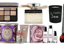 Christmas Gift Guide 2014: Beauty