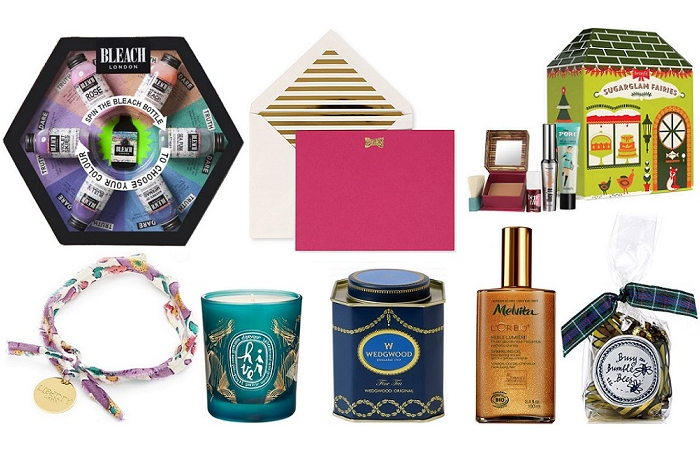 Christmas Gift Guide: Stocking Fillers