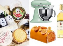 Christmas Gift Guide 2014: Foodie