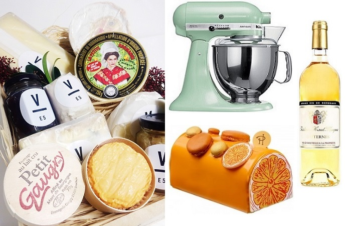 Christmas Foodie Gift Guide