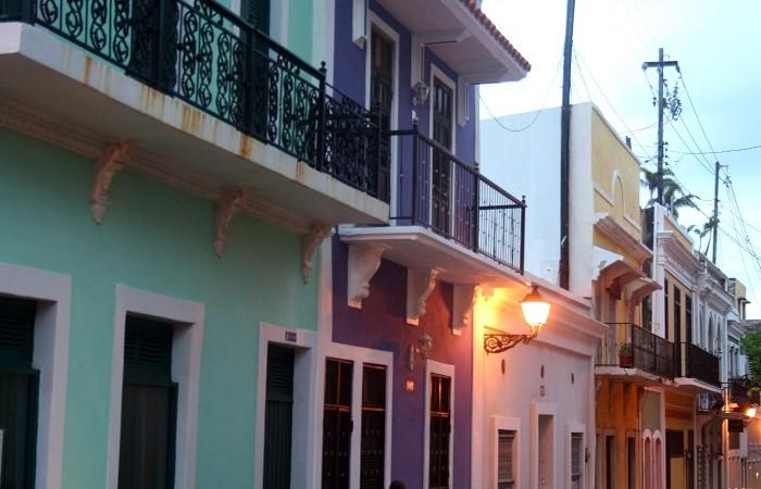 Celebrity Cruises Eastern Caribbean: San Juan, Puerto Rico