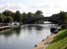 A Stay at The Runnymede-on-Thames Hotel & Spa