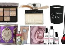 Christmas Gift Guide 2014: Beauty