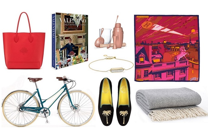 Christmas Gift Guide 2014: Luxury