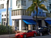 Art Deco South Beach, Miami