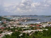 Celebrity Cruises Eastern Caribbean: Philipsburg, St. Maarten