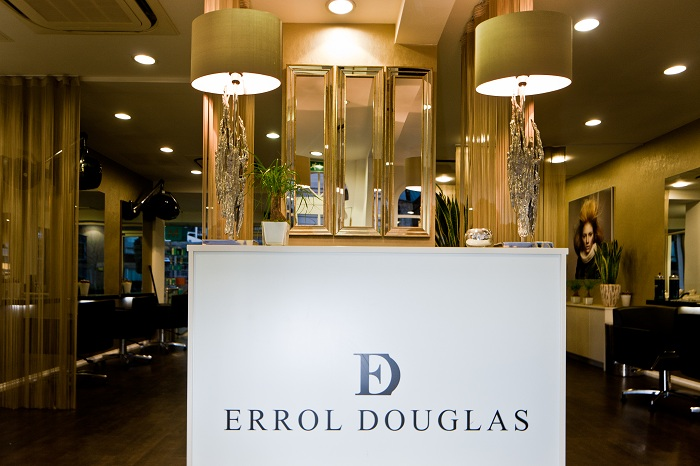 Ombre detox at errol douglas belgravia for Hotel douglas paris