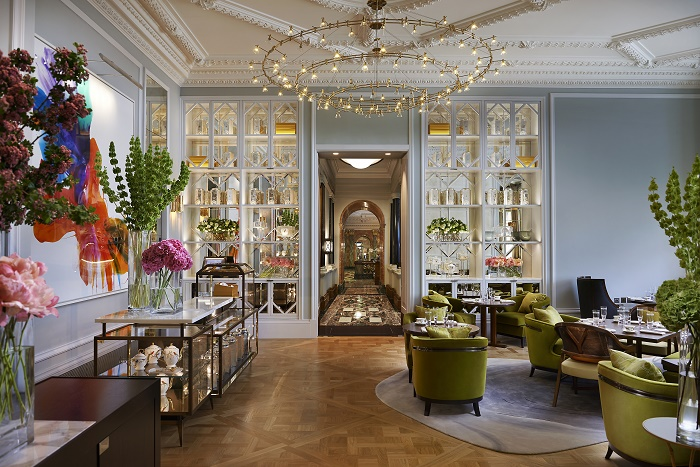The Rosebery Mandarin Oriental Hyde Park London